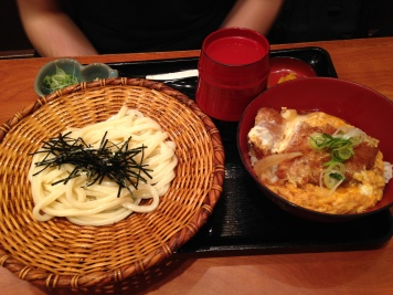More udon