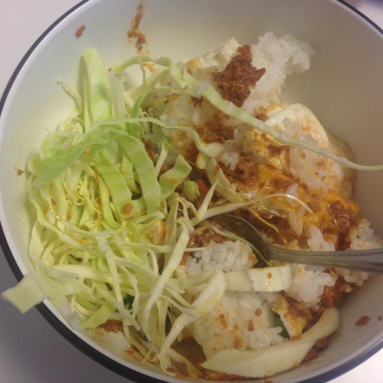 Taco Rice!!