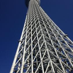 Asakusa Sky Tree