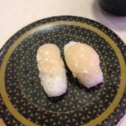 scallop from hokkaido so goood