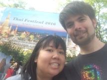 Thai food festival