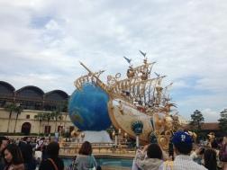 Disney Sea!