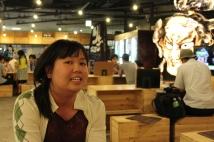 Little Izakaya in Aomori with Libster