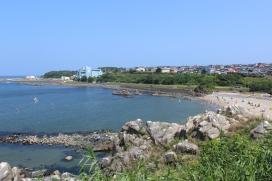 Coastal Lines