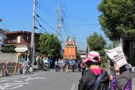 Kawagoe Festival!