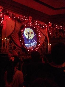 Halloween at Tokyo Disney