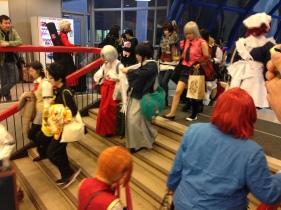 Ikebukuro Halloween