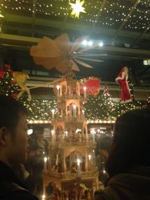 German Christmas Fair