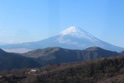 Such Mt. Fuji