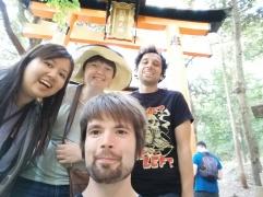 Mid-Fushimi Inari