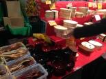 The Setagaya Boroichi fair