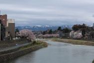 Beautiful Kanazawa!