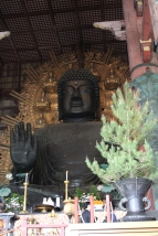 A very large Buddha