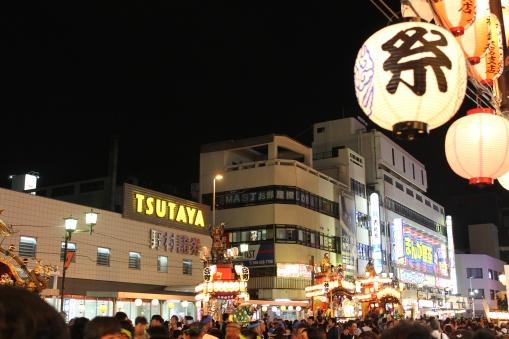 Omiya Summer Festival