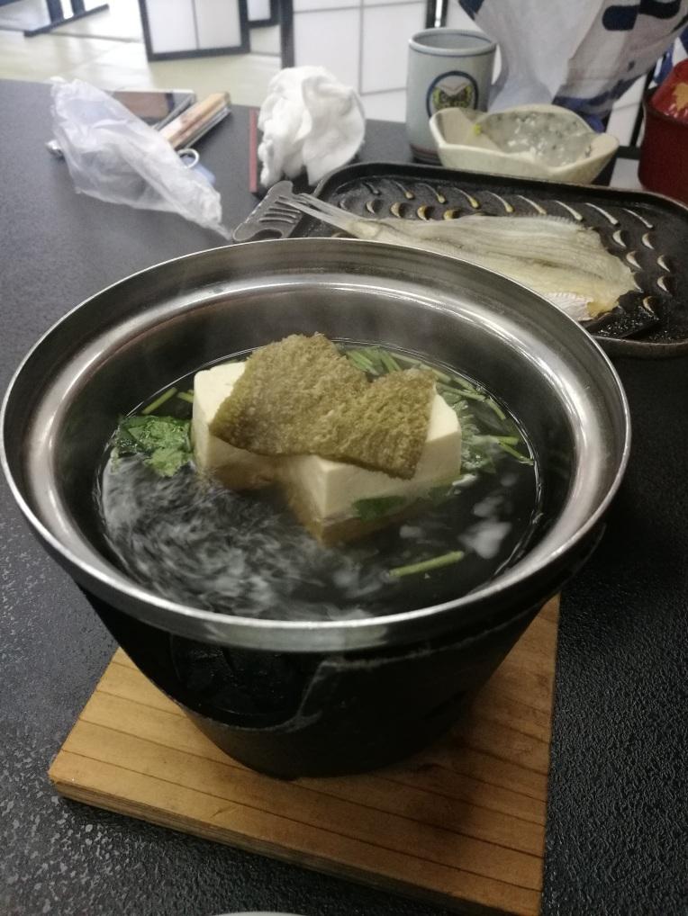 tofu breakfast