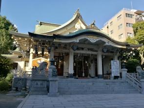 More Yasaka Jinja